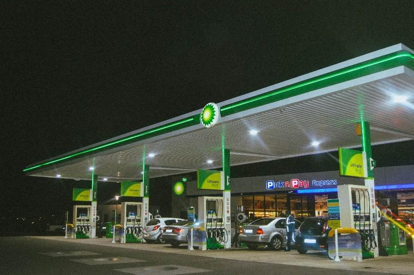 Fleet Fuel Efficiency