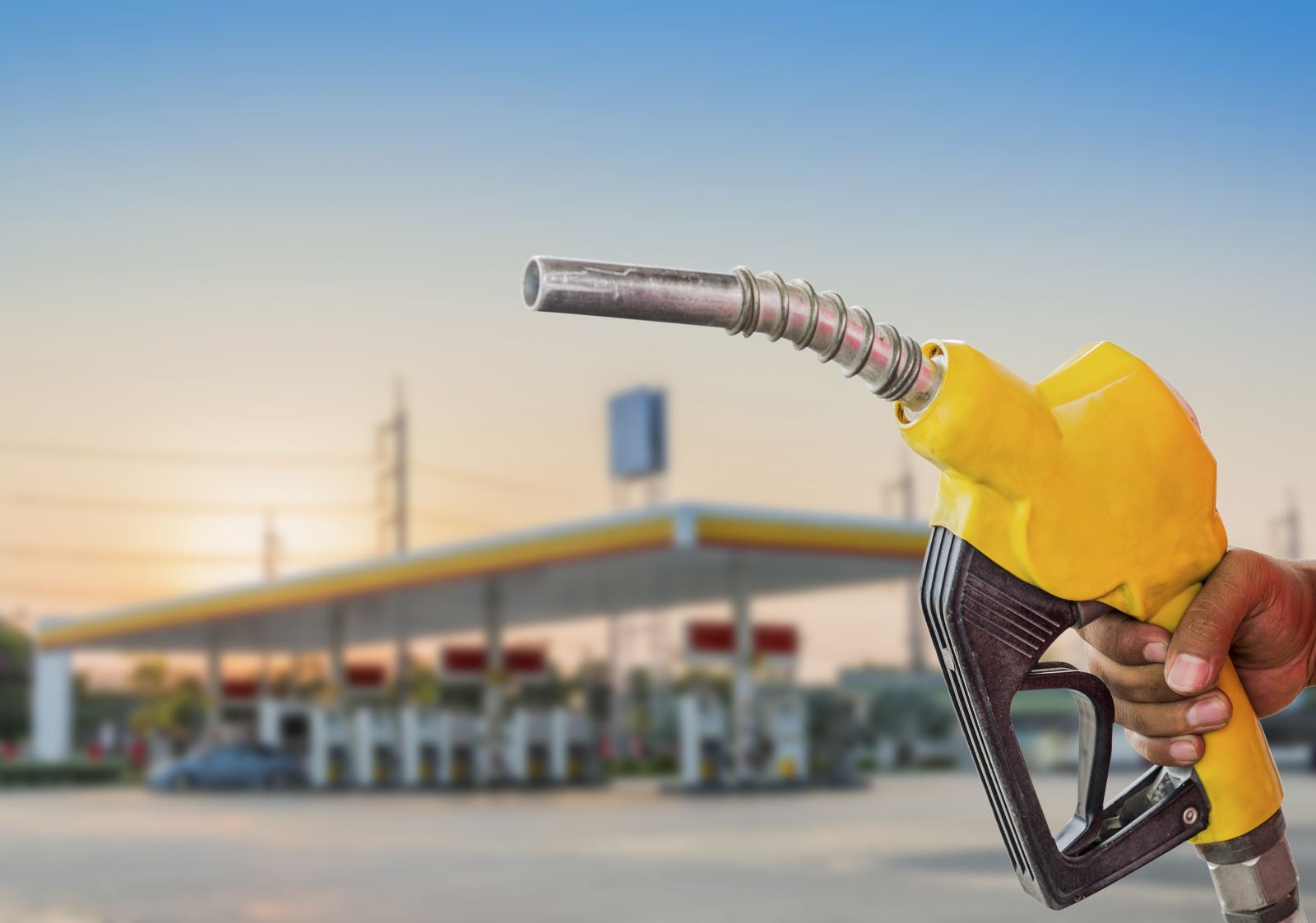 Shell Fuel Card Locations