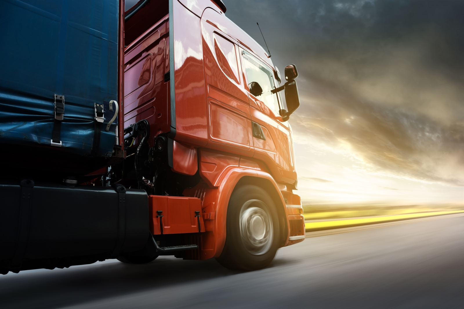 Fuel Cards for HGVs