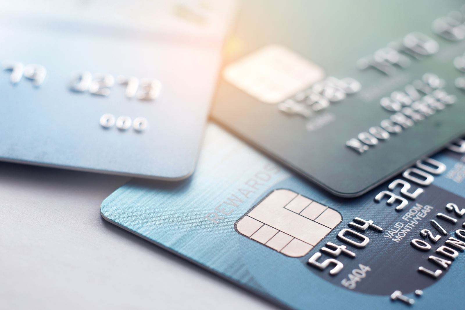 ditch the credit card when it comes to fuelling your fleet - Fleet Credit Card