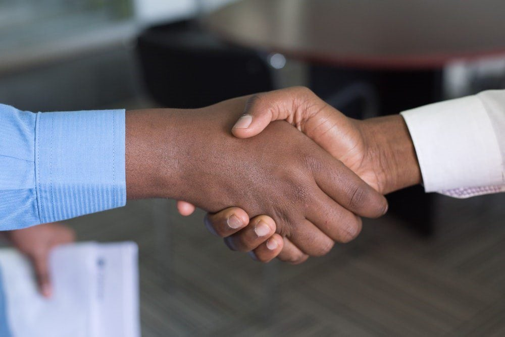 Successful Buyer and Seller Relationship