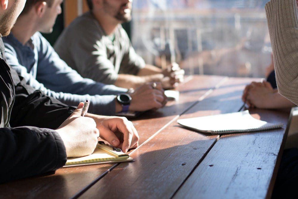 Working in a Collaborative Buyer Seller Relationship