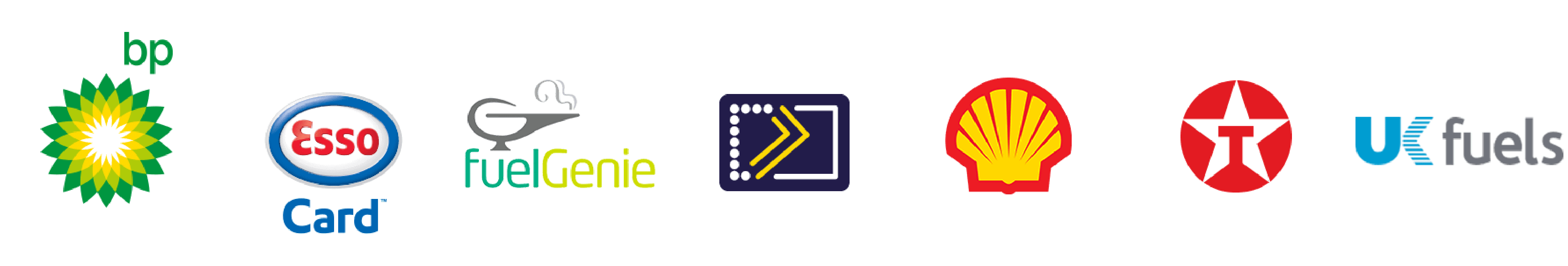 Network Partner Strip